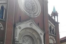 Chiesa di San Giovanni Battista, Orbassano, Italy