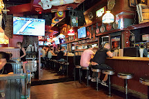 The Pour House Bar and Grill, Boston, United States