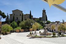Greccio, Rieti, Italy