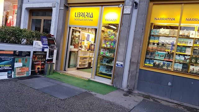 Libreria Scuola E Cultura