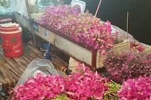 Tonlamyai Market, Chiang Mai, Thailand