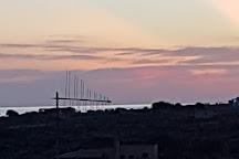 Capo Ponente, Lampedusa, Italy