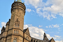 The Bank Museum, Luxembourg City, Luxembourg