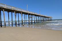 Rodanthe Pier, Rodanthe, United States