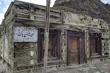 Kharphocho Fort, Skardu, Pakistan