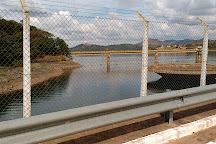 Aquario Municipal, Caconde, Brazil