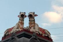 Chandira Choodeswarar Temple, Hosur, India