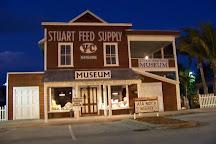 Stuart Heritage Museum, Stuart, United States