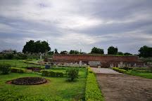 Amaravati Museum, Vijayawada, India