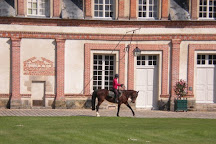Horse Dreams, Acheres, France