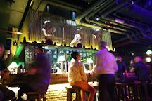Maggie Choo's, Bangkok, Thailand
