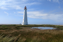Cape Sable Lighthouse, Nova Scotia, Canada