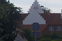 Vester Aaby Kirke, Faaborg, Denmark
