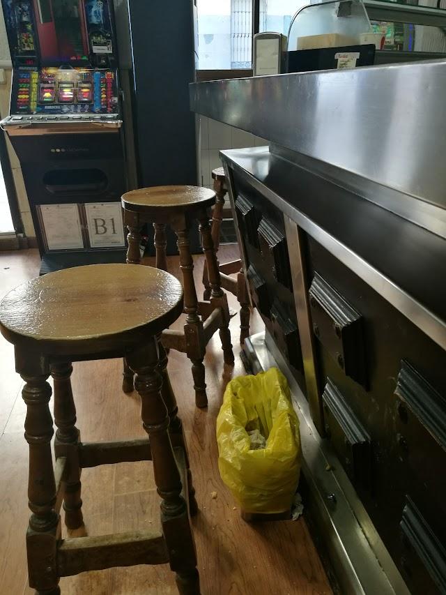 Bar Restaurante Dávila