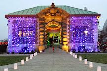 Belle Isle Aquarium, Detroit, United States