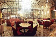 Dolce Cafe Bar, Athens, Greece