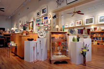 Heartwood Contemporary Crafts Gallery, Saluda, United States