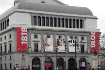 Singular Madrid Tours, Madrid, Spain