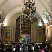 Железнодорожная станция  Kiev Kiev OB Dachnaja