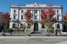 Edificio del Banco de España, Santander, Spain