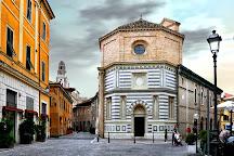 Chiesa di Sant'Antonio Abate, Fano, Italy