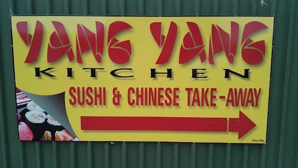Yang Yang Kitchen East London South Africa