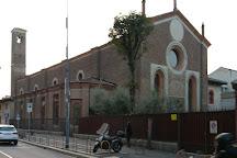 Chiesa di santa Maria della Pace, Milan, Italy