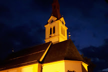 Pfarrkirche Igls Vill, Igls, Austria