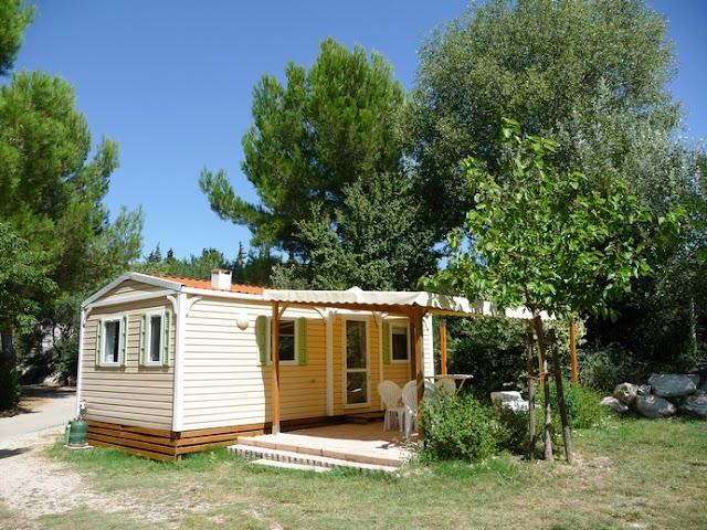 Camping Fontisson ***