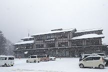Alpes Kaido Hirayu, Takayama, Japan