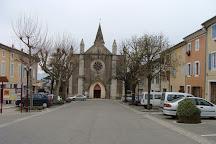 Village de Mirmande, Mirmande, France