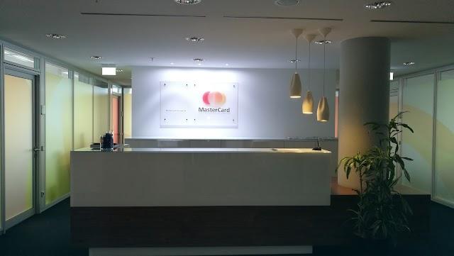 MasterCard Europe