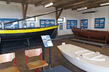 Isbaadsmuseet, Korsoer, Denmark