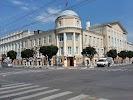 улица Ленина на фото в Рязани: Рязанская городская Дума