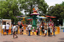 Toshimaen Amusement Park, Nerima, Japan