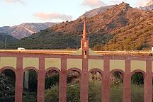 El Puente del Águila, Nerja, Spain