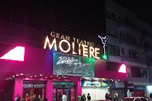Gran Teatro Moliere, Mexico City, Mexico
