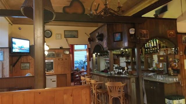 Restaurace U Klokoně