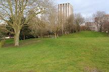 Castle Park, Bristol, United Kingdom