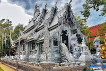 Wat Si Suphan, Chiang Mai, Thailand