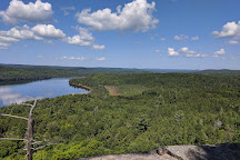 Booth's Rock Trail, Algonquin Provincial Park, Canada