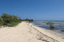 Barker's National Park, West Bay, Cayman Islands