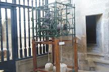 Colegiata de San Miguel, Ampudia, Spain