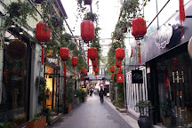 Former French Concession, Shanghai, China