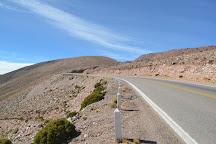 Cuesta de Lipan, Purmamarca, Argentina