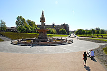 Doulton Fountain, Glasgow, United Kingdom