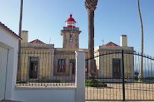 Lagos Farol da Ponta da Piedade, Lagos, Portugal