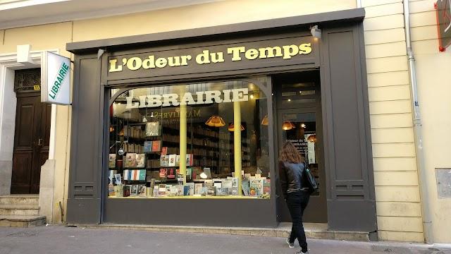 Librairie Latinoir