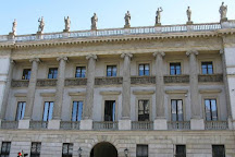 Palazzo Rocca Saporiti, Milan, Italy