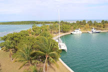 Boca Chita Key, Biscayne National Park, United States